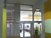 Освещение учебных аудиторий в Украинской инженерно-педагогической академии (УИПА)