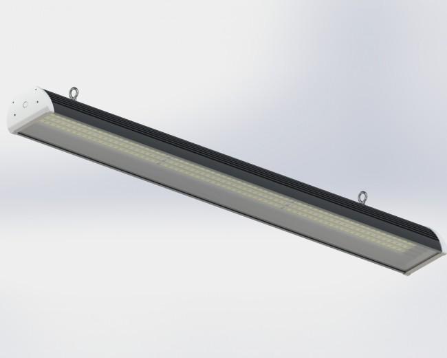 Светильник уличный светодиодный 32 вт