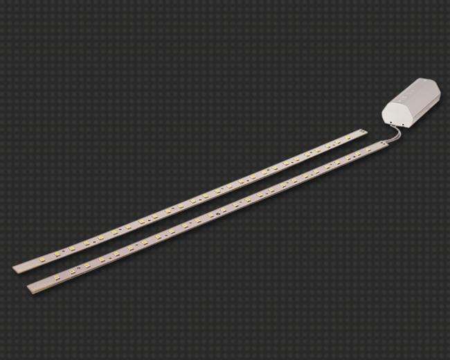 Светодиодный модуль LED-10-RО-56-X