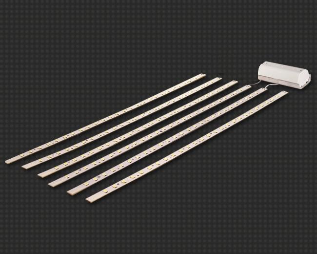 Светодиодный модуль LED-30-RО-168-X