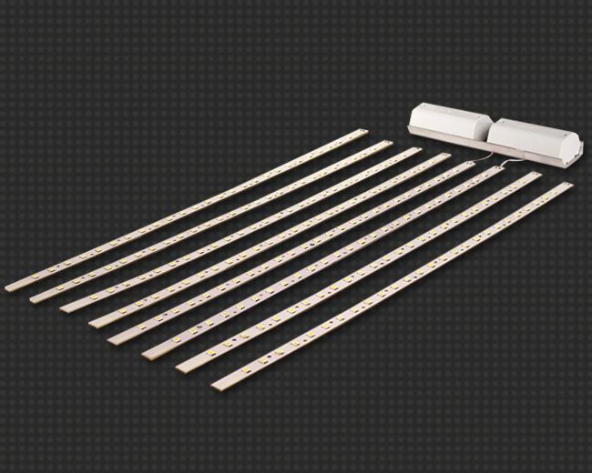 Светодиодный модуль LED-45-RО-224-X